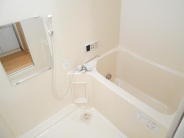 ル・ボヌールAの風呂