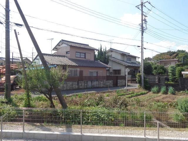 ウィットM 桜ヶ丘の景色