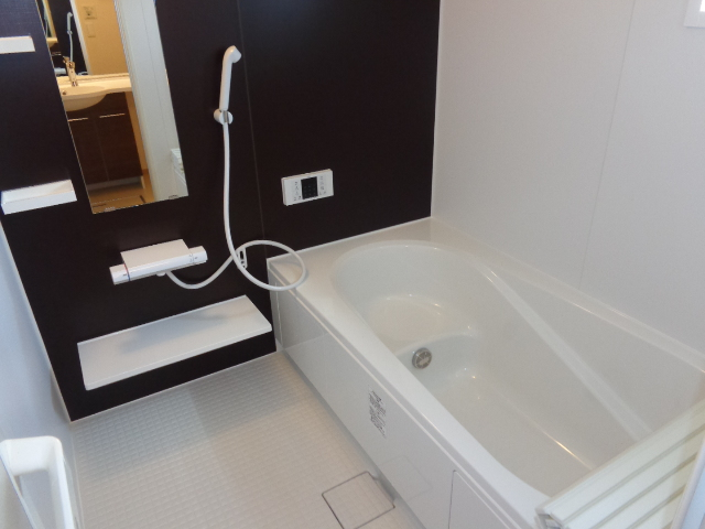 ウィットM 桜ヶ丘の風呂