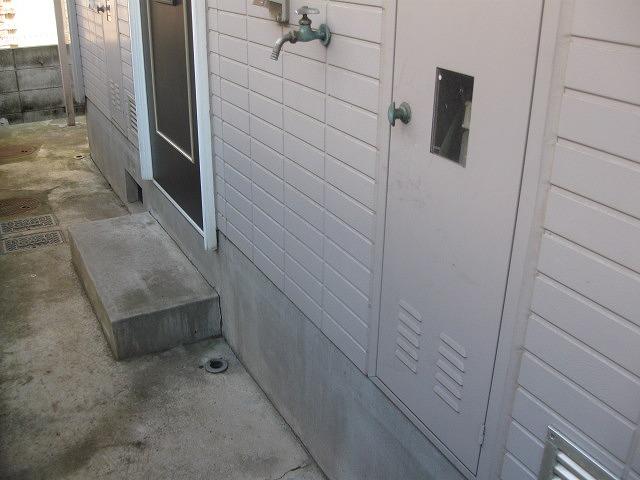 プチハイツ下高井戸 104号室のその他