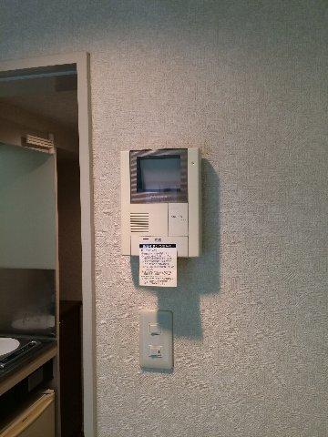 第8小野ハイム 103号室のセキュリティ