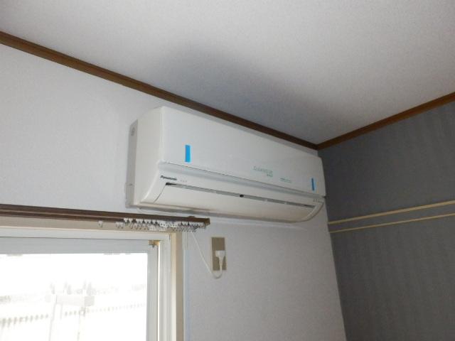 グランドハイツⅠ 105号室の設備