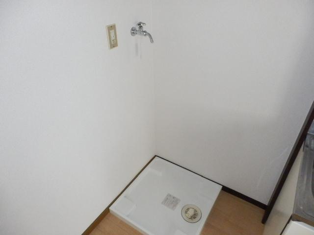 グランドハイツⅠ 105号室のその他