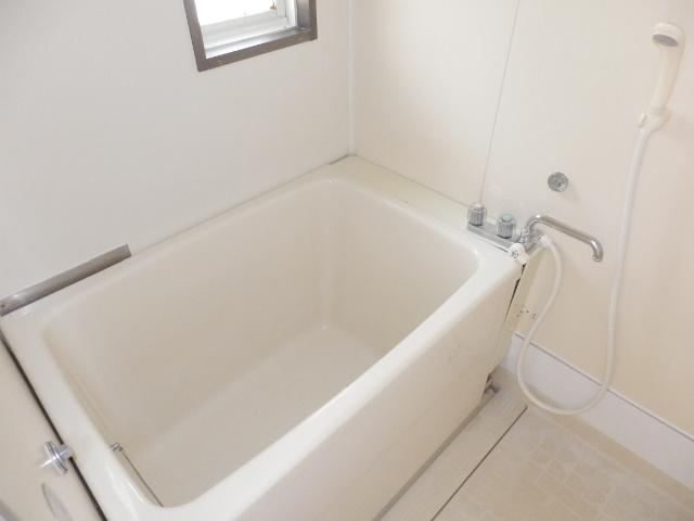 グランドハイツⅠ 105号室の風呂