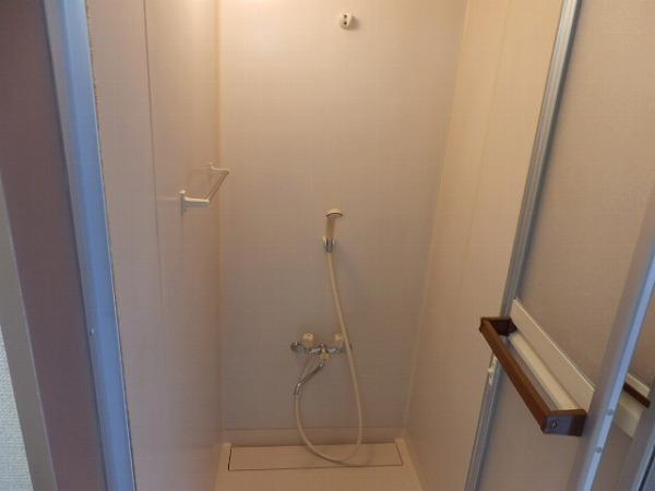 アビタシオン生田第2 103号室の風呂