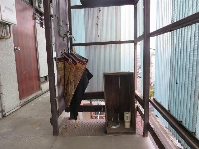 滝野川荘 201号室の設備
