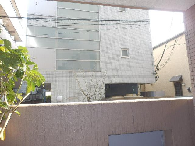 クリオ上野毛ラ・モード 105号室の景色