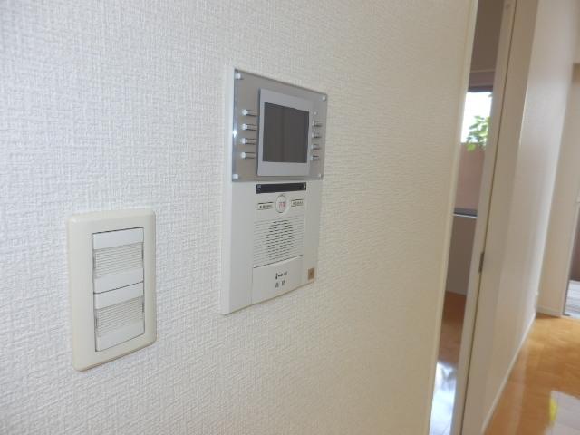 クリオ上野毛ラ・モード 105号室のその他