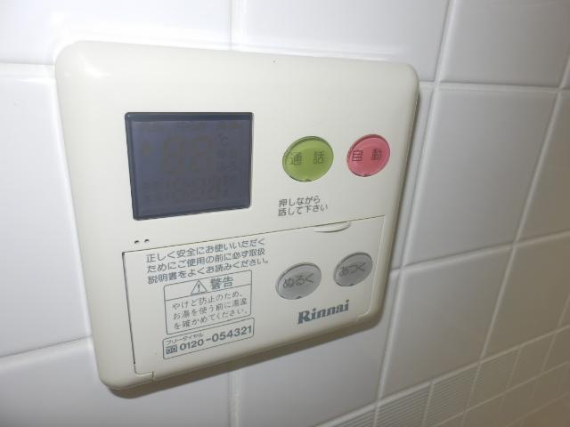 クリオ上野毛ラ・モード 605号室のその他