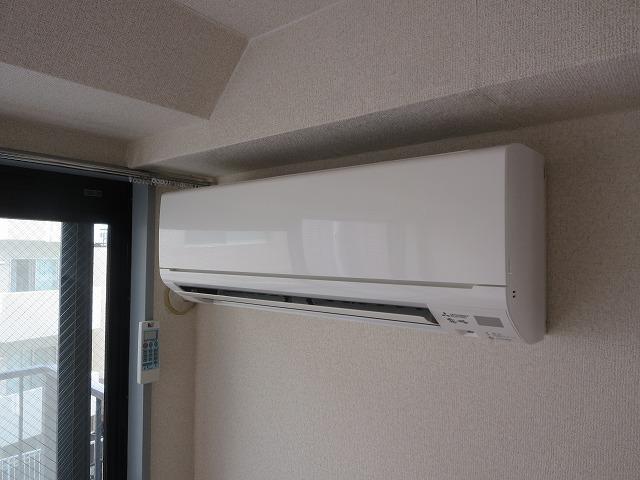 グランドヒル キクヤ 306号室の設備
