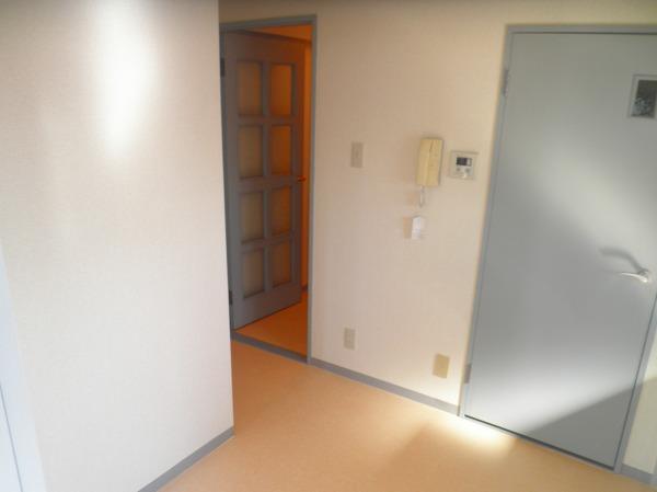 グランドヒル キクヤ 501号室のリビング