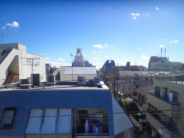 グランドヒル キクヤ 501号室の景色
