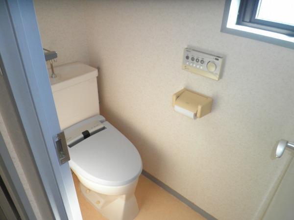 グランドヒル キクヤ 501号室のトイレ
