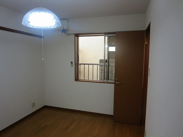 タウンハウス大岡山 102号室のその他