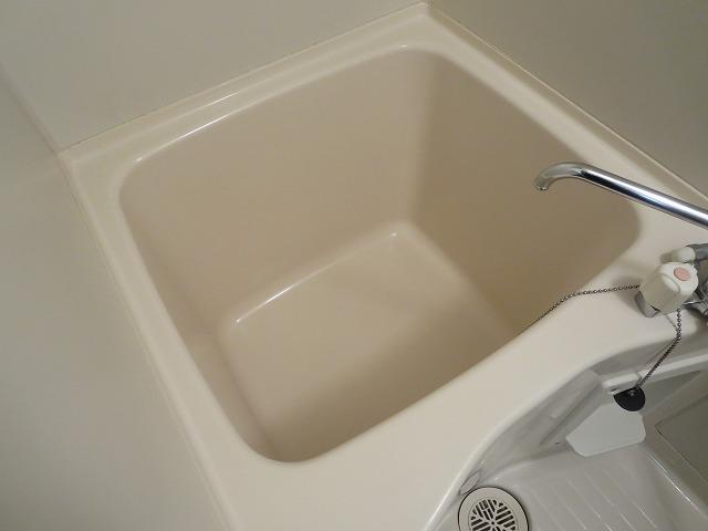 タウンハウス大岡山 102号室の風呂