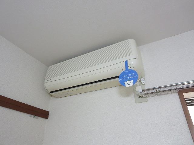タウンハウス大岡山 102号室の設備