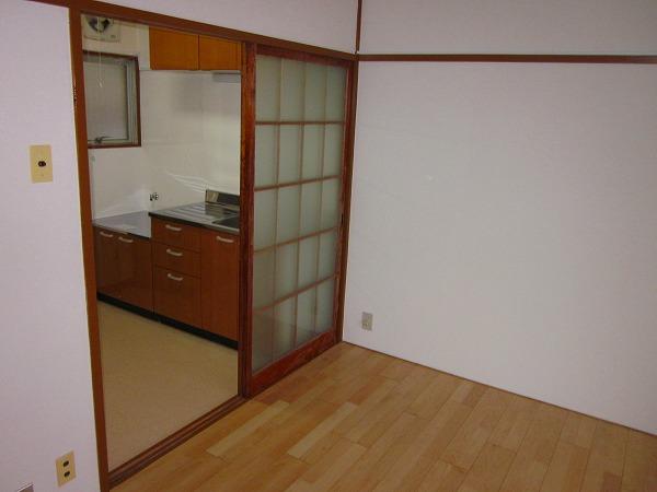 小野ハイツ 302号室のその他