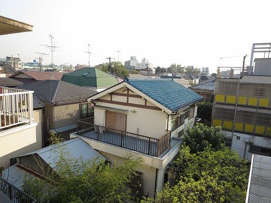 小野ハイツ 302号室の景色