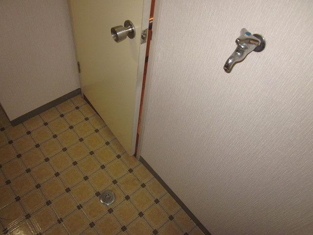 リマ洗足 102号室のその他
