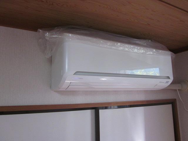 リマ洗足 102号室の設備