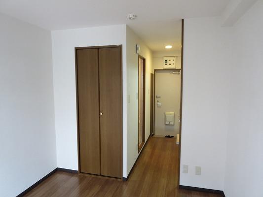 パレスサイド 302号室のその他