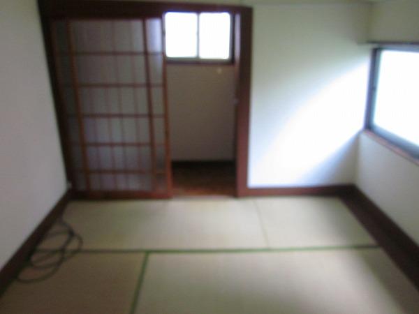 吉田コーポ 101号室のその他