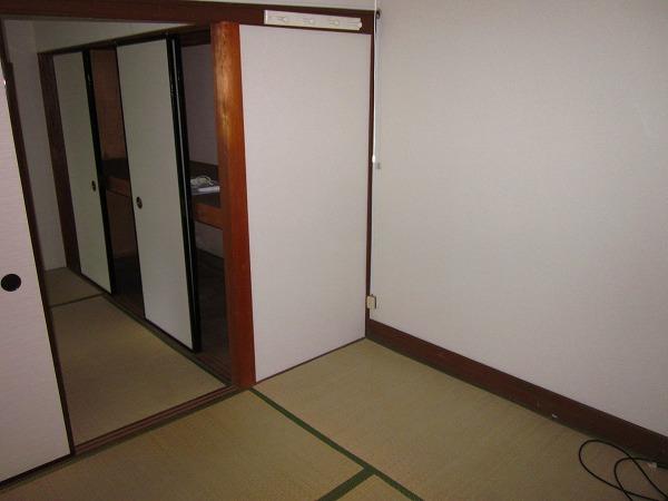 吉田コーポ 101号室の居室