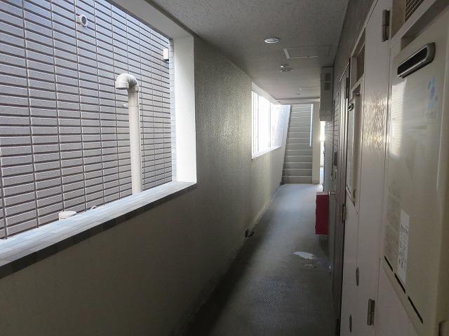 エクセルコート大岡山 205号室のその他共有