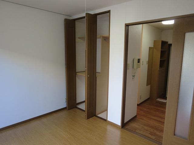 エクセルコート大岡山 205号室のその他