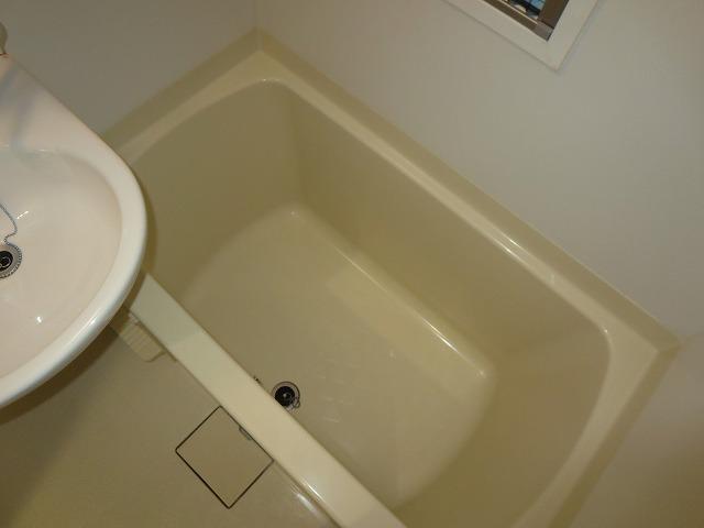 エクセルコート大岡山 205号室の風呂