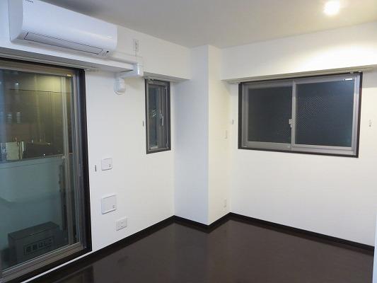 フォルトゥーナ洗足 203号室の居室