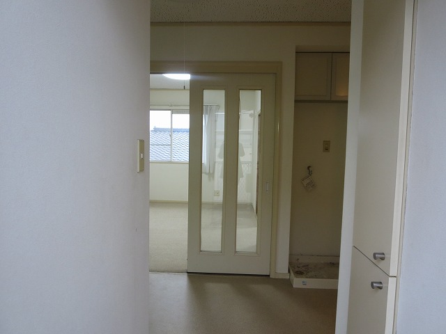 サニーヒルヒバリⅠ 202号室のその他