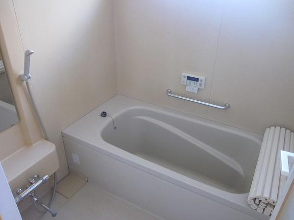 ハイムG 101号室の風呂