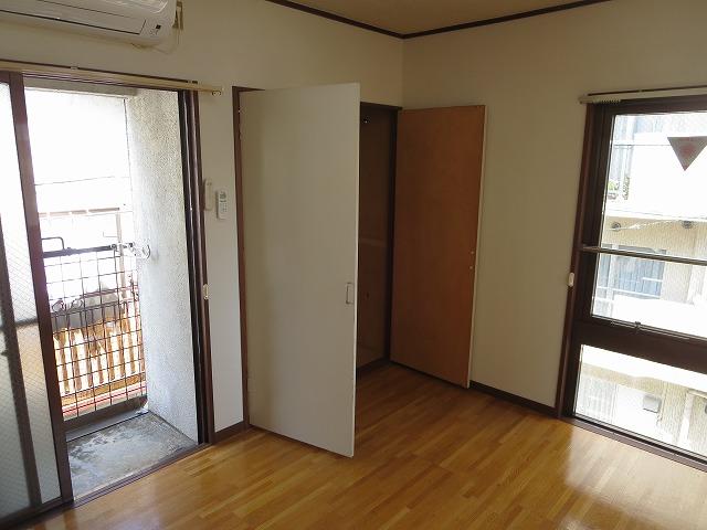 リベラルⅡ 305号室のその他