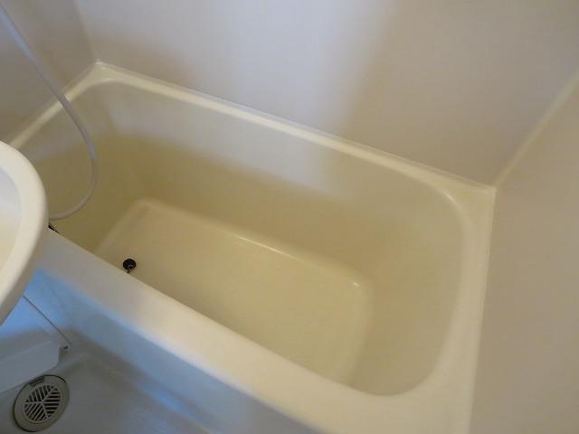 リベラルⅡ 305号室の風呂