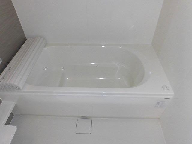 Peace Flora 107号室の風呂