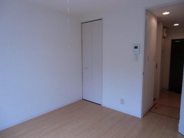 ルミエール 105号室のリビング
