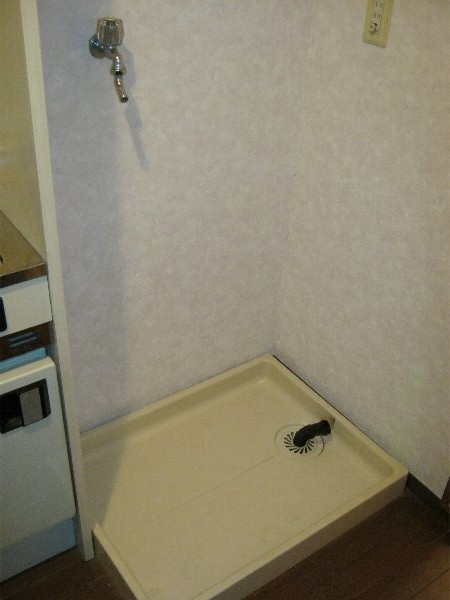 CASA GRAZIA 106号室の設備