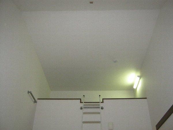 三松ハウス 205号室のその他共有