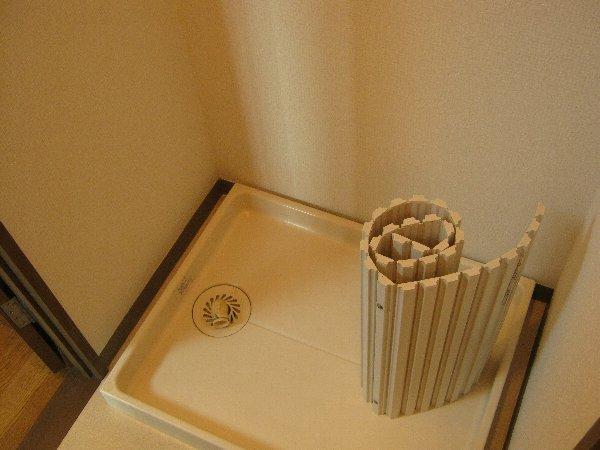 グランドーネ中山 305号室の洗面所