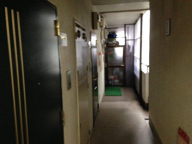 コートドオルウチダ 202号室のその他共有