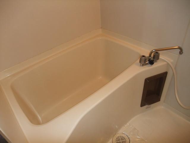 アイカワハイツ B-3号室の洗面所