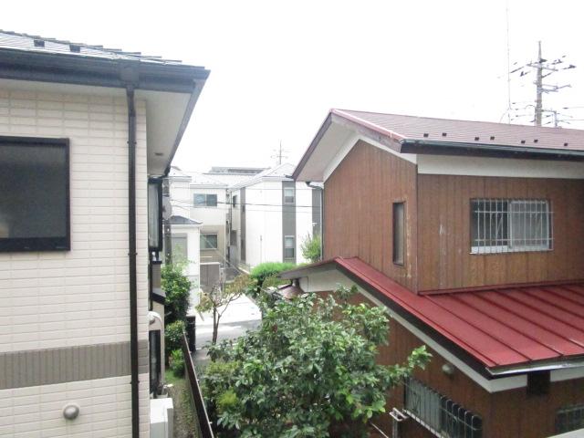 NT三山ハイム 103号室の景色