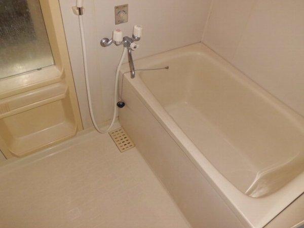 セジュール桜山 102号室の風呂