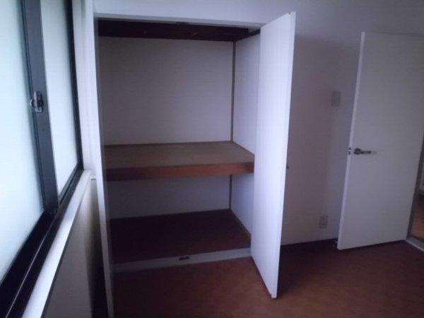 セジュール桜山 102号室の収納