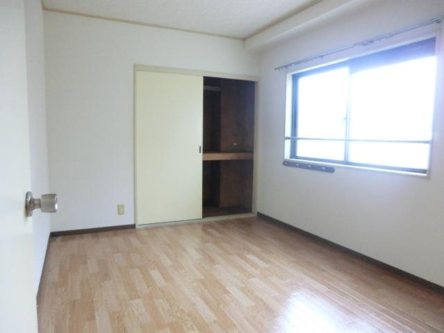 スターマンション 101号室の景色