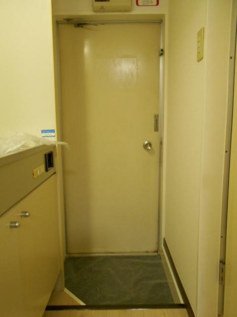 Felice浦和(フェリーチェ) 113号室の玄関