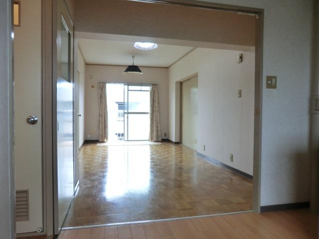 第2西形マンション 302号室のその他部屋