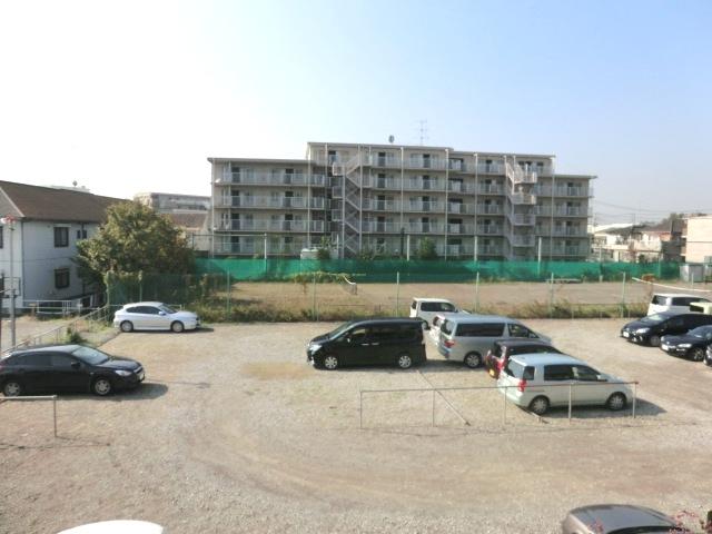 セレッソ・ガーデン 103号室の景色