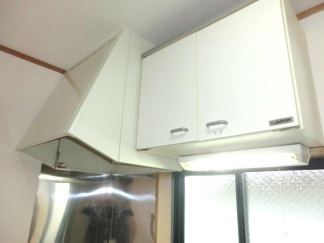 マルタハイツ 103号室の設備